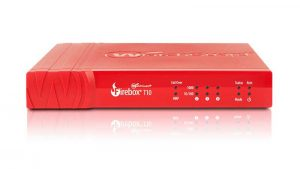 Watchguard Firebox T10 Firewall