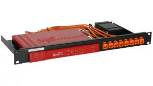 Rackmount.it kit for WatchGuard Firebox T30/T50
