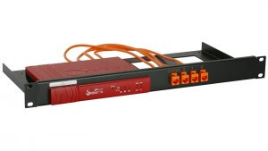 Rackmount.it kit for WatchGuard Firebox T10/T15